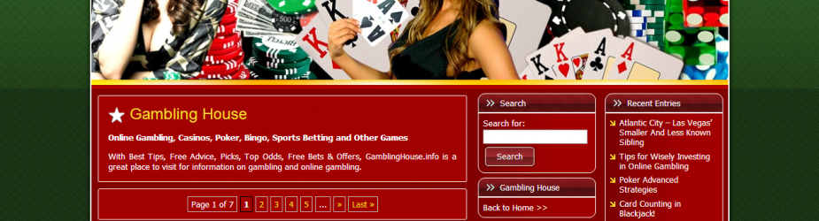Online casinos directory sports betting guide the hotel and casino